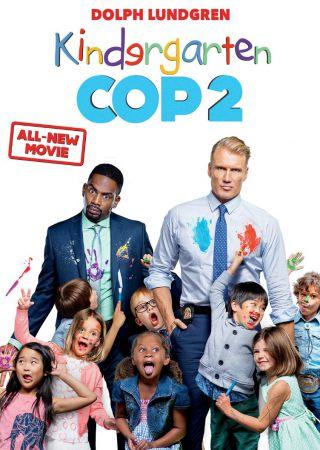 Un poliziotto alle elementari 2