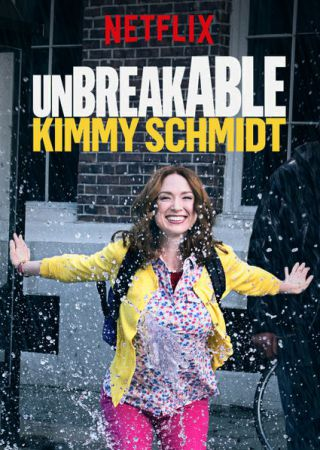 Unbreakable Kimmy Schmidt - Stagione 3