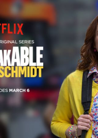 Unbreakable Kimmy Schmidt - Stagione 4