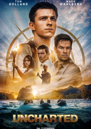 Uncharted - Il film