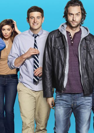 Undateable - Stagione 2