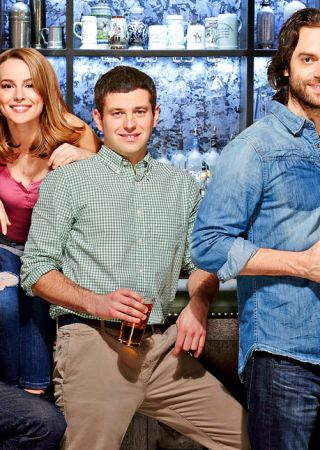 Undateable - Stagione 3