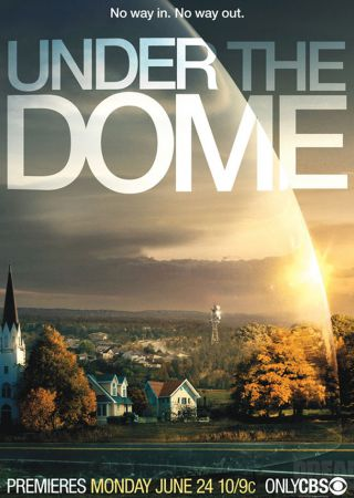 Under The Dome - Stagione 2