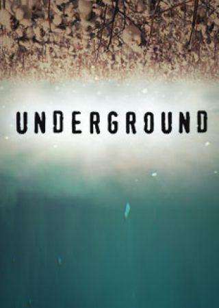 Underground - Stagione 1