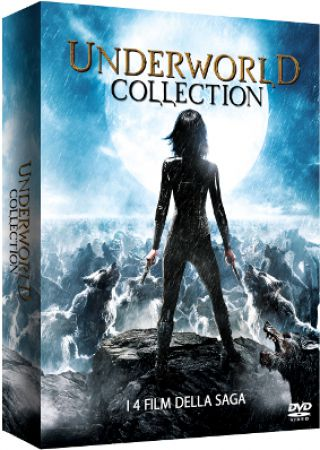 Underworld collection