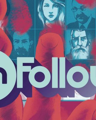 Unfollow - Stagione 1
