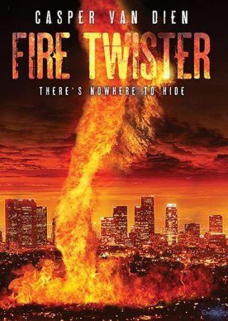 Uragano di fuoco