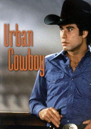 Urban Cowboy - Stagione 1