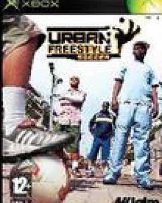 Urban Freestyle Soccer