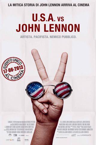 USA vs John Lennon