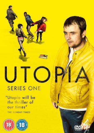 Utopia - Stagione 1