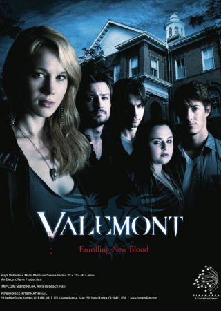 Valemont - Stagione 1