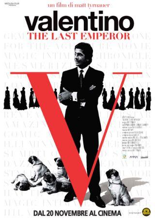 Valentino - L'ultimo imperatore