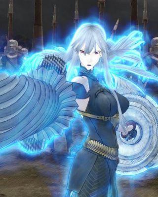 Valkyria Chronicles 3