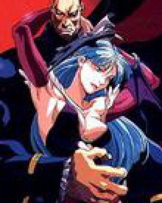 Vampire Darkstalkers Collection