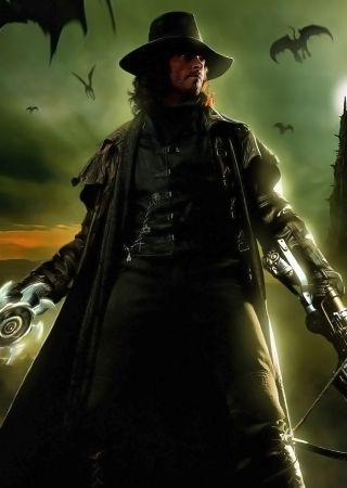 Van Helsing 2
