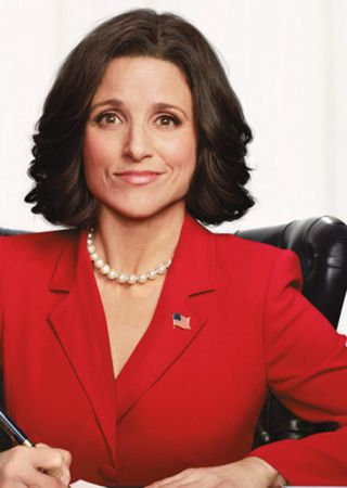 Veep - Stagione 4