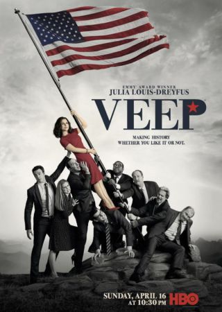 Veep - Stagione 6