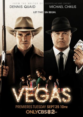 Vegas - Stagione 1