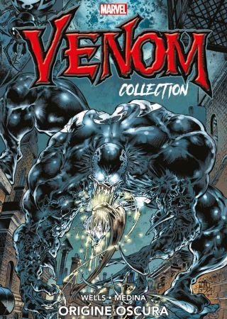 Venom: Origine Oscura