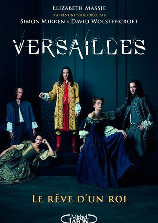 Versailles - Stagione 1