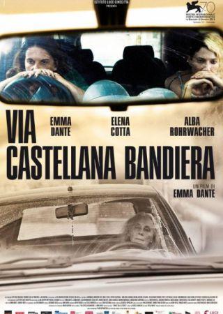 Via Castellana Bandiera