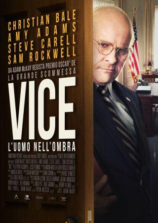 Vice - L'Uomo nell'Ombra