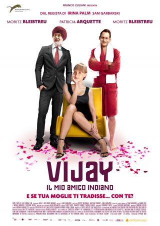 Vijay, Il Mio Amico Indiano