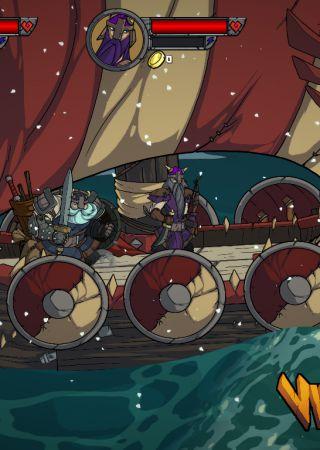 Viking Squad