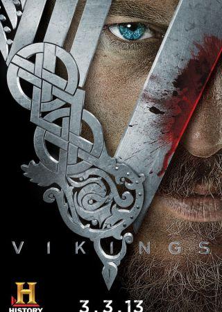 Vikings - Stagione 1