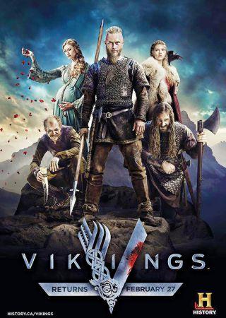 Vikings - Stagione 3