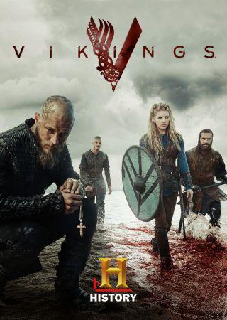 Vikings - Stagione 5