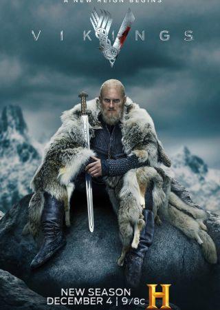 Vikings - Stagione 6