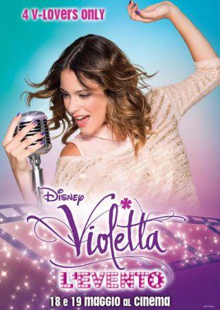 Violetta - L'evento