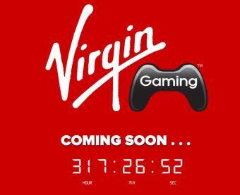 Virgin Gaming