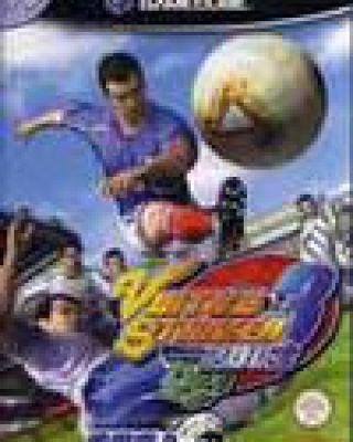 Virtua Striker 3 Ver. 2002
