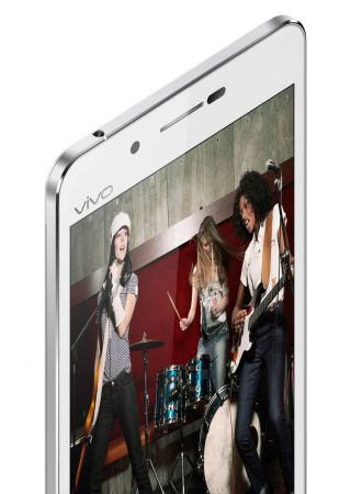 Vivo X5 Max Plus