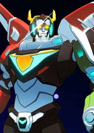 Voltron: Legendary Defender Stagione 2