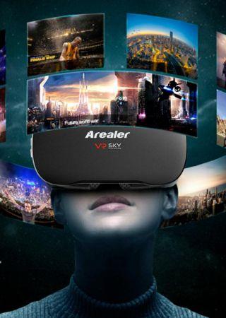 VR Sky CX-V3