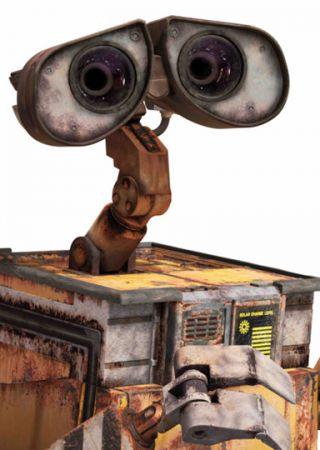 Wall.e - The Videogame