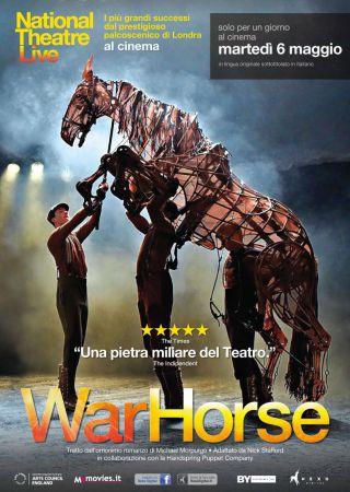 War Horse - National Theatre