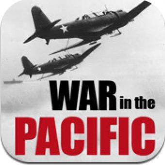 War in the Pacific by Richard Overy