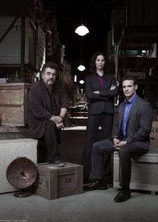 Warehouse 13 - Stagione 1