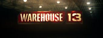 Warehouse 13 - Stagione 5