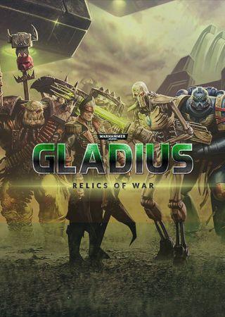 Warhammer 40.000 Gladius Relics of War