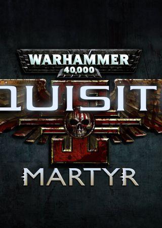 Warhammer 40.000 Inquisitor: Martyr
