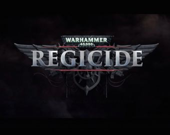 Warhammer 40.000: Regicide