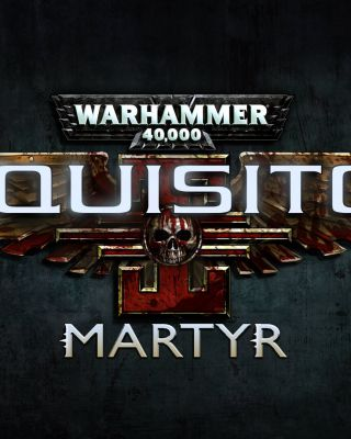Warhammer 40000 Inquisitor - Martyr