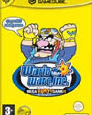 Wario Ware Inc. Mega Party Games
