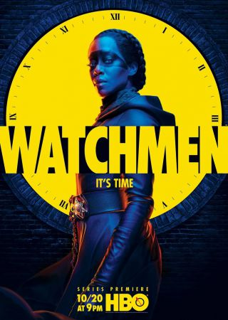 Watchmen - serie tv